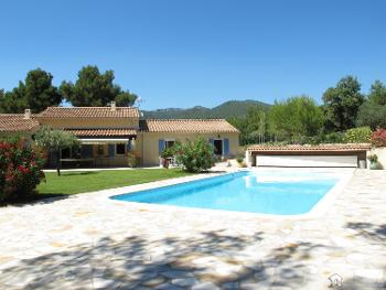 Puget Vaucluse Villa Bild 4531837