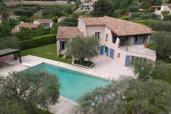 Tourette-sur-Loup Alpes-Maritimes villa photo 4530148