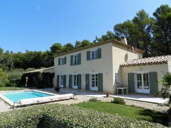 Draguignan Var villa photo 4533863