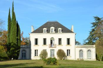 Castelnaudary Aude landgoed foto 4531427