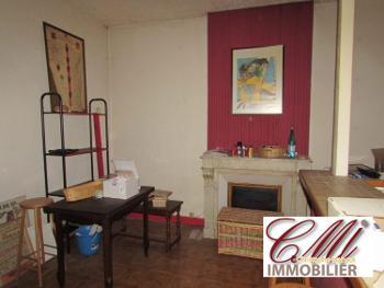 Vitry-le-François Marne appartement foto 4576004