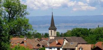 Allinges Haute-Savoie appartement photo 4562025