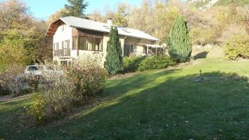 Guillestre Hautes-Alpes huis foto 4563265