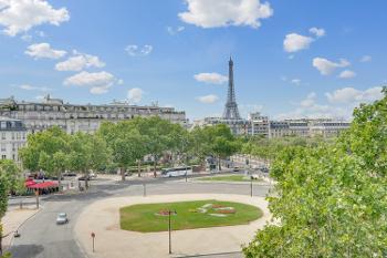 Paris 6e Arrondissement Paris (Seine) Haus Bild 4515409