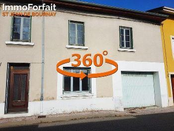 Saint-Jean-de-Bournay Isère house picture 4531185
