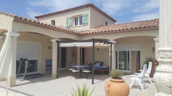 Saint-André-de-Roquelongue Aude huis foto 4555105