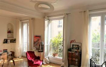 Paris 18e Arrondissement Paris (Seine) maison photo 4515346