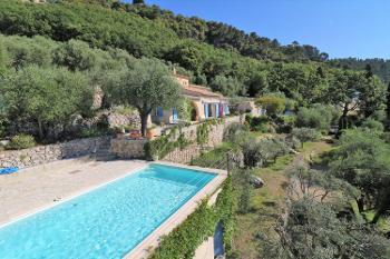 Cabris Alpes-Maritimes villa picture 4533145