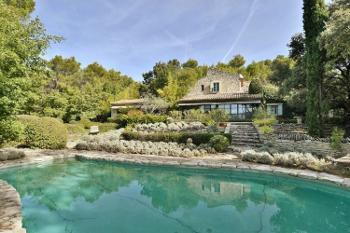 Ménerbes Vaucluse Villa Bild 4515373