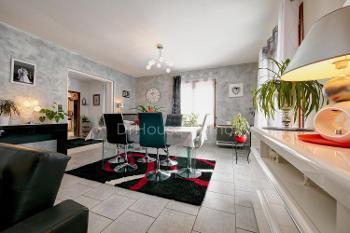 Saint-Florentin Yonne Haus Bild 4516942