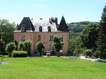 Brive-la-Gaillarde Corrèze landgoed foto 4531323