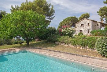 Vence Alpes-Maritimes villa foto 4531839