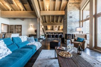 Val-d'Isère Savoie huis foto 4534196