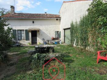 Chenay Deux-Sèvres huis foto 4537262