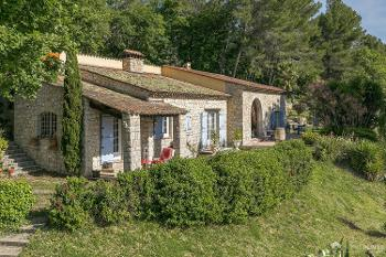 Fayence Var villa foto 4532628