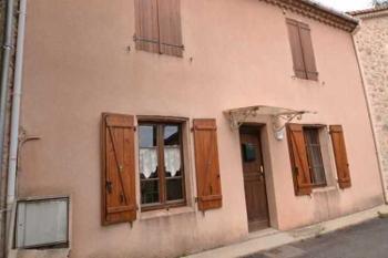 Concoules Gard huis foto 4559510