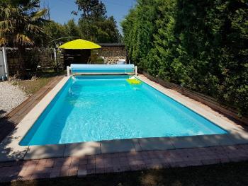 Nancras Charente-Maritime maison photo 4555393