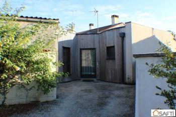 Surgères Charente-Maritime huis foto 4570919