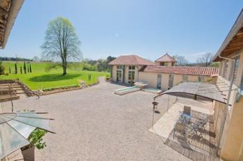 Tournous-Darré Hautes-Pyrénées villa photo 4530262