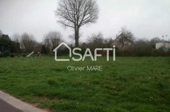 La Chapelle-au-Moine Orne terrein foto 4572575