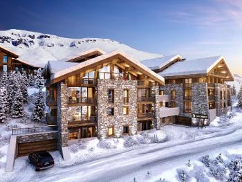 Val-d'Isère Savoie house picture 4534188