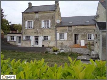 Chinon Indre-et-Loire huis foto 4569256