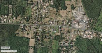 Salles Gironde Grundstück Bild 4501720