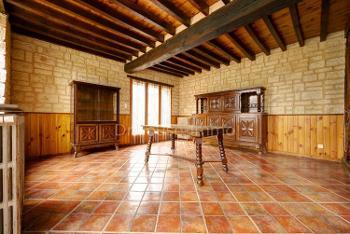 Saint-Florentin Yonne Bauernhof Bild 4517450