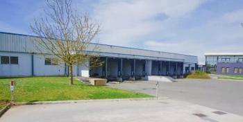 Chartres Eure-et-Loir Haus Bild 4526317