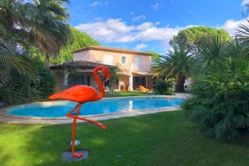 Cogolin Var Villa Bild 4515387