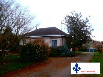Marcé-sur-Esves Indre-et-Loire house picture 4510466