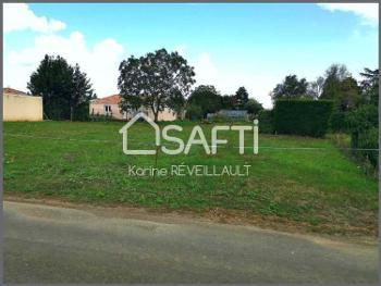 Luçon Vendée terrein foto 4569219