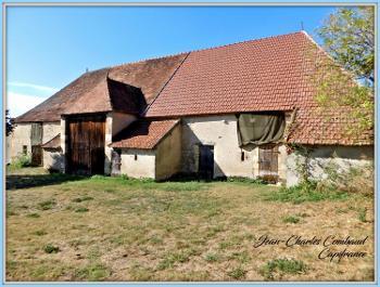 Bagneux Allier schuur foto 4536188