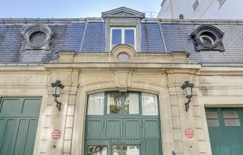 Paris 6e Arrondissement Parijs Seine huis foto 4534230
