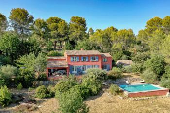 Flayosc Var villa picture 4532574
