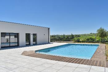 Pézenas Hérault villa foto 4530589