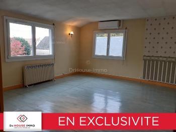 Saint-Hilaire-Saint-Mesmin Loiret Haus Bild 4516488