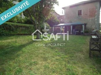 Boncourt-sur-Meuse Meuse Haus Bild 4569048