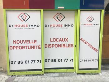 Grenoble Isère huis foto 4516244