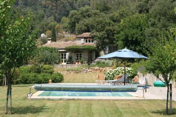 Lorgues Var Villa Bild 4534029