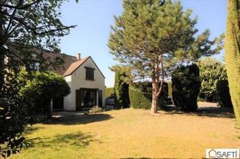 Vulaines-sur-Seine Seine-et-Marne huis foto 4570333