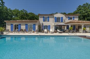 Montauroux Var villa photo 4532976