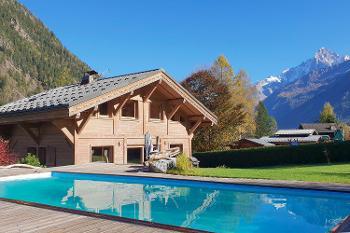 Les Houches Haute-Savoie maison photo 4534593