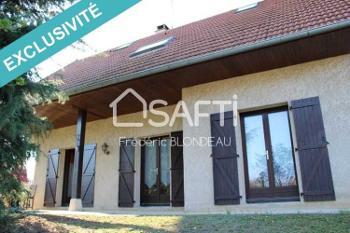 Damparis Jura huis foto 4566345