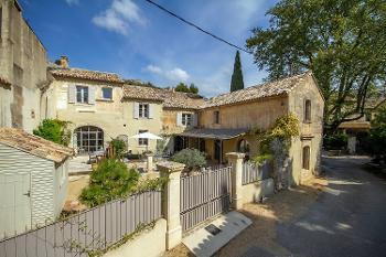 Les Baux-de-Provence Bouches-du-Rhône villa foto 4531560