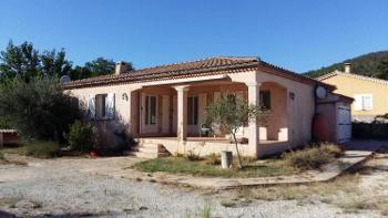 Saint-Florent-sur-Auzonnet Gard huis foto 4560668