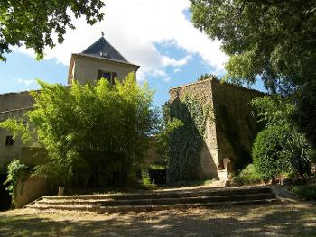 Pézenas Hérault landgoed foto 4533181
