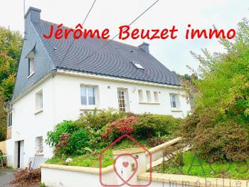 Pontivy Morbihan huis foto 4537128
