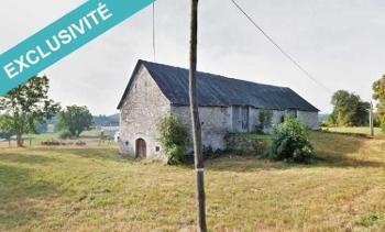 Meymac Corrèze Haus Bild 4570765