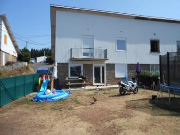 La Petite-Raon Vosges Haus Bild 4578229